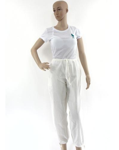 Pantalon De Manta