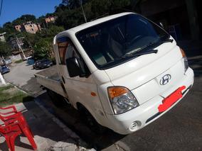 Hyundai Hr 2.5 Rd Longo C/car