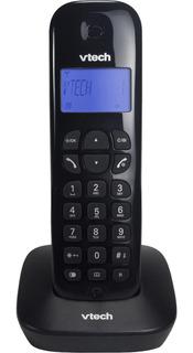 Tel S/fio Vtech Com Identificador De Chamada Vt680 Pt