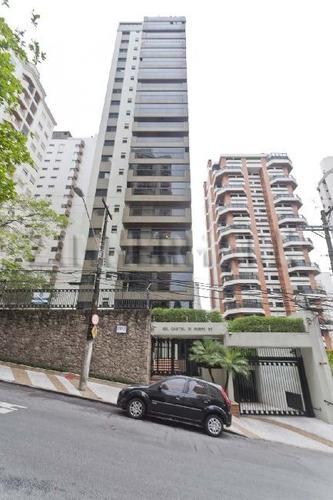 Apartamento - Perdizes - Ref: 91230 - V-91230