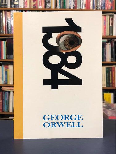 1984 - George Orwell - Nuevo