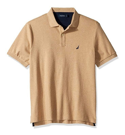 Nautica Z73801 Classic Fit Camisa Tipo Polo 1xl