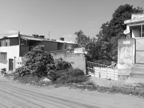 Terreno Para Venda No Amendoeira Em São Gonçalo - Rj - 1002