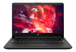 Laptop Hp 14-dk1003dx Athlon 3050u 128gb Ssd 4gb Ram Cuotas