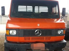 Mercedes Benz 914
