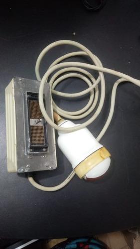 Transdutor De Ultrassom S-vaw4-7 Leia A Descrição