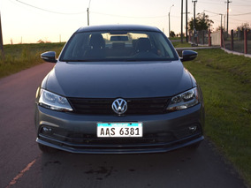 Volkswagen Vento 1.4 Tsi 2015