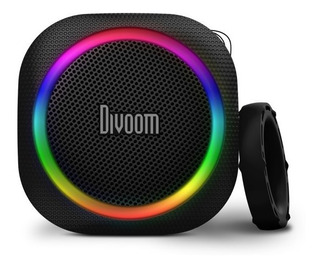 Parlante Bluetooth Portátil Divoom Airbeat-30 4w - Cuotas
