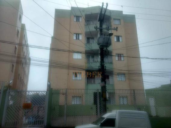 Apartamento Embu Das Artes - Ap0848