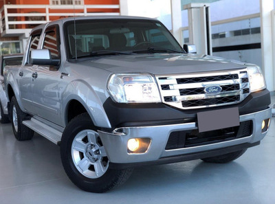 Ford Ranger 3.0 Limited 4x4 Cd 16v Turbo Eletronic Cod.0011