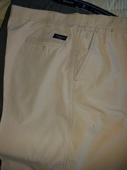 Lote 6 Pantalones De Vestir