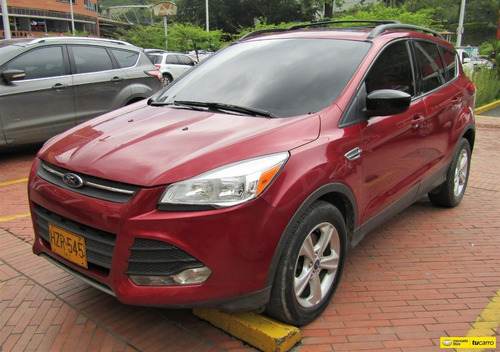 Ford Escape 2.0 Se 4x4