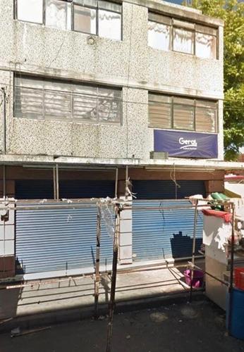 Imagen 1 de 9 de Local De 65m2 En El Centro De Azcapotzalco