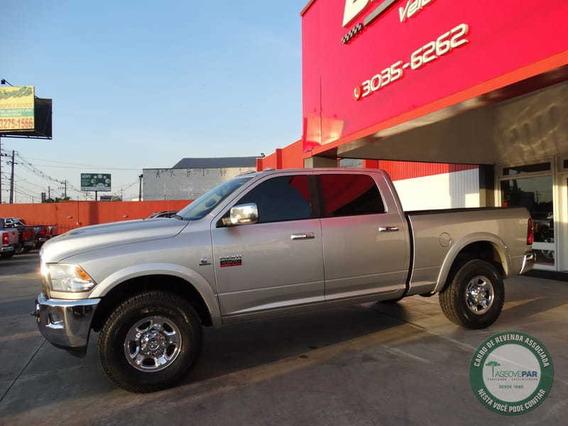 Dodge Dodge Ram 2500 Laramie 4x4 2012
