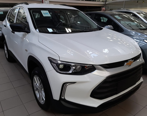 Chevrolet Tracker 1.2 At 0km#7