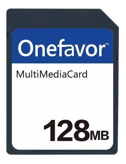 Cartão De Memória Mmc Mobile 128mb Para Nokia N-gage