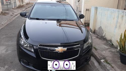 Imagem 1 de 8 de Chevrolet Cruze Sedan