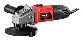 Esmerilhadeira Angular Mondial Power Tools Fes-02