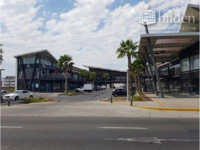 Local Comercial En Renta Plaza Andanza