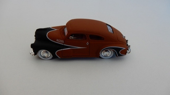 Chevy Fleetline 1947 Von Dutch Jada Toys 1:64