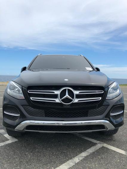 Mercedes Benz Gle 350 2016 4x2