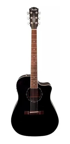 Guitarra Electroacustica Fender T Bucket 300ce + Cuotas