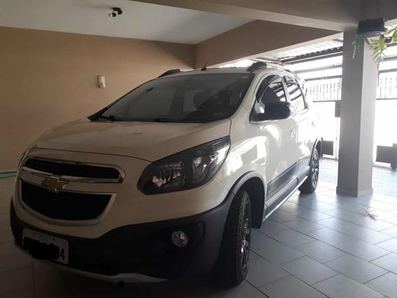 Chevrolet Spin 1.8 Activ 5l Aut. 5p 2015