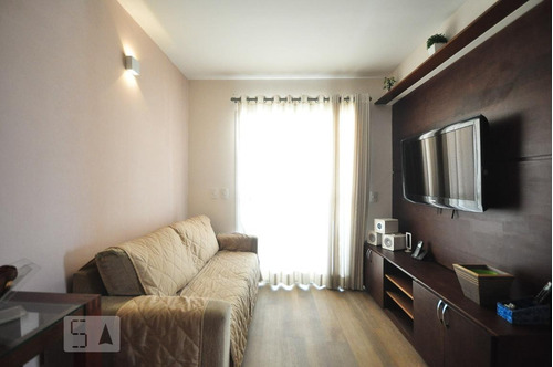 Apartamento À Venda - Butantã, 2 Quartos,  62 - S892823816