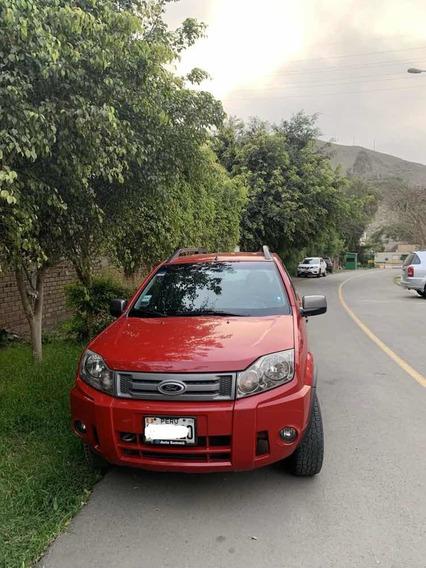 Ford Ecosport 33,000 Kms En Perfecto Estado