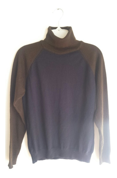 Sweater Polera Bensimon Hombre: Xs Mujer:s Impecable!!!