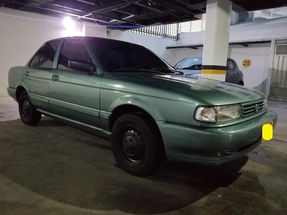 Nissan Sentra B 13 1992