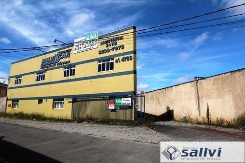Imagem 1 de 30 de Barracão_galpão Para Alugar - 01172.001