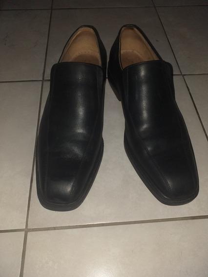 Zapatos Bastistella Cuero