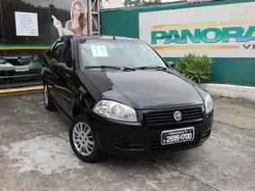 Fiat Siena El 1.0 2011
