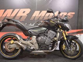 Honda - Hornet - 2010