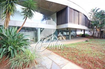 Sobrado Jardim Petrópolis 917m² 7 Dormitórios 4 Suítes 10 Vagas - 1d76-cfcc