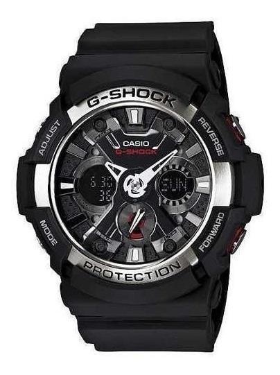 Relogio Casio G-shock Ga200 1adr