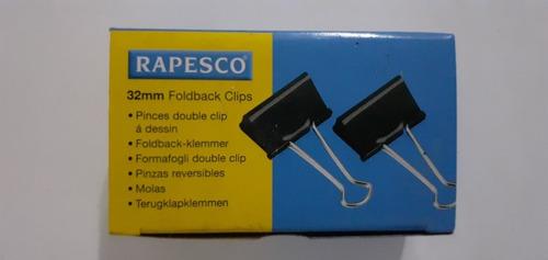 Binder Clips 32mm