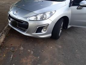 Peugeot 308 2013 / 2014
