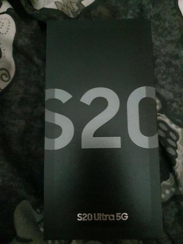Imagen 1 de 2 de Samsung Galaxy S20 Ultra