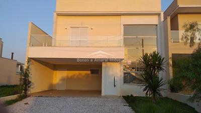 Casa À Venda Em Real Park Sumaré - Ca007701