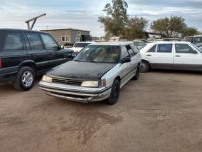 Completo O Partes Subaru 1991 Aut. Legacy 4x4 4 Cil.2.2