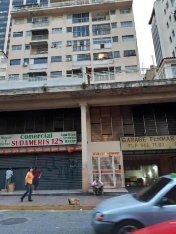 Apartamentos En Venta La Candelaria 20-14758 Rah Samanes