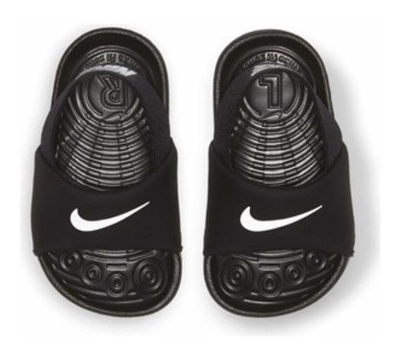 Ojotas Nike Bebé