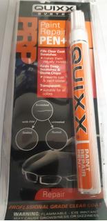 Quixx System Lapiz Reparador Rayones Pintura Hecho Alemania
