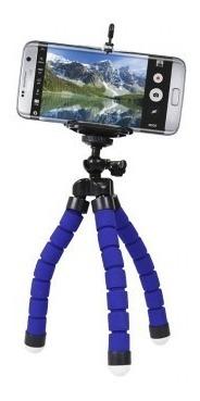 Tripé Flexivel Celular Camera Promoção