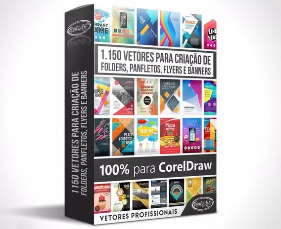 Super Pack Psd E Corel Draw + De 200gb De Arquivos Editáveis