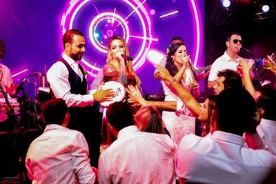Melhor Banda De Casamentos Do Brasil