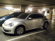 Volkswagen The Beetle 1.4 Turbo Design Dsg