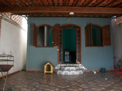 Casa Com 2 Quartos Para Comprar No São Benedito Em Santa Luzia/mg - 2130
